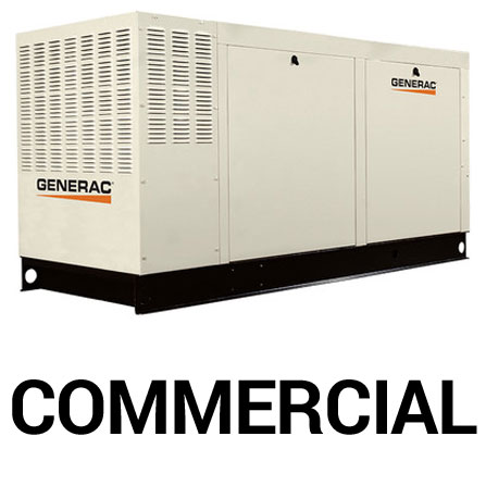commercial generator sales in ct