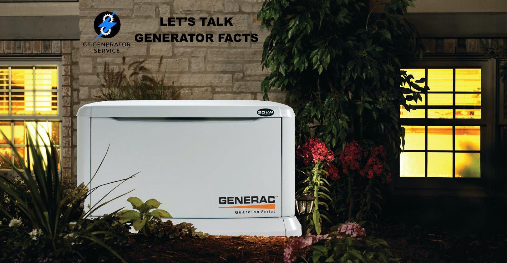 Facts About Your Standby Generator